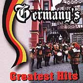 Various Artists: Germany's Greatest Hits