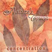 Nature's Touch: Nature's Touch: Concentration
