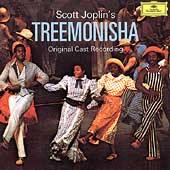 Joplin: Treemonisha / Original Cast Recording