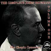 The Complete Josef Hofmann Vol One - The Chopin Concertos