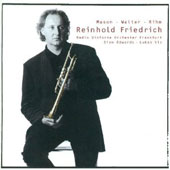 Trumpet Concertos / Reinhold Friedrich, et al