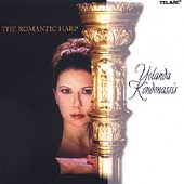 The Romantic Harp / Yolanda Kondonassis