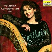 Scintillation / Yolanda Kondanassis