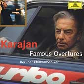 Karajan - The Collection - Famous Overtures / Berlin PO