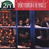 Smokey Robinson & the Miracles/Smokey Robinson: 20th Century Masters - The Christmas Collection