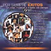 Various Artists: Por Siempre Exitos, Vol. 1