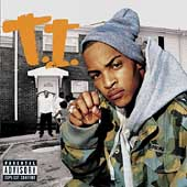 T.I.: Urban Legend [PA]