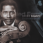 Avery Sharpe: Extended Family