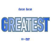Duran Duran: Greatest [Deluxe Edition] [Clean] [Edited]