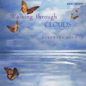 Bernward Koch: Walking Through Clouds
