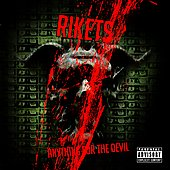 Rikets: Anything for the Devil [PA]
