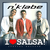 N'Klabe: I Love Salsa! [Bonus Track]