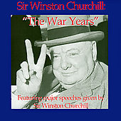 Winston Churchill: The War Years