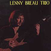 Lenny Breau Trio: Lenny Breau Trio