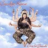 Candye Kane: Diva la Grande