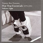 Various Artists: Hip Hop Essentials, Vol. 8