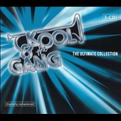 Kool & the Gang: Ultimate Collection (32bit Remastered)