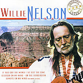 Willie Nelson: Willie Nelson [Country Legends]