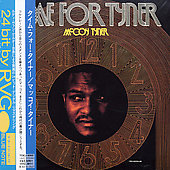 McCoy Tyner: Time for Tyner [Remaster]