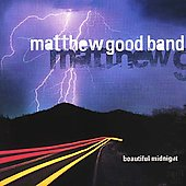 Matthew Good Band: Beautiful Midnight