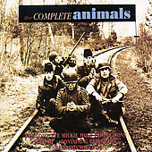 The Animals: Complete Animals