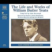 Perry Keenlyside: The Life and Works of William Butler Yeats *
