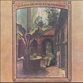 Jackson Browne: For Everyman