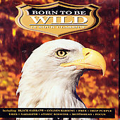 Various Artists: Born to Be Wild [Music Club]