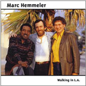 Mark Hemmler/Marc Hemmeler: Walking in L.A.