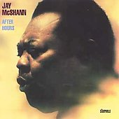 Jay McShann: After Hours