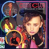 Culture Club: Colour by Numbers [Bonus Tracks] [Remaster]