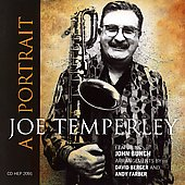 Joe Temperley: A Portrait