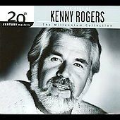 Kenny Rogers: 20th Century Masters - The Millennium Collection: The Best of Kenny Rogers [Slimline]