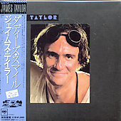 James Taylor (Soft Rock): Dad Loves His Work