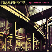 Dream Theater: Systematic Chaos
