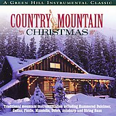Jim Hendricks (Dobro/Mandolin): Country Mountain Christmas