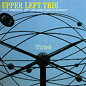 Upper Left Trio: Three *