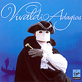 Vivaldi Adagios