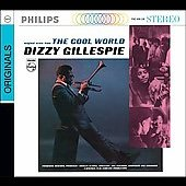 Dizzy Gillespie: The Cool World [Slimline]