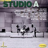 Various Artists: Live from Studio A