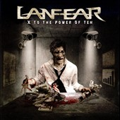 Lanfear: X to the Power of Ten *