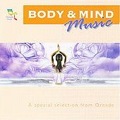 Various Artists: Body & Mind Music