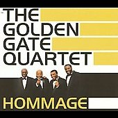 Golden Gate Quartet: Hommage [Slimline]