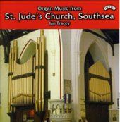 Organ Music from St. Jude's Church / Ian Tracey