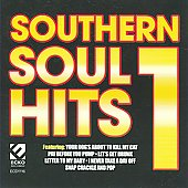 Various Artists: Southern Soul Hits, Vol. 1
