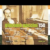 Puccini - The Music Scene