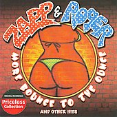 Roger (Zapp)/Zapp: More Bounce to the Ounce and Other Hits