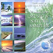 Various Artists: Music of Nature for Relaxation & Meditation
