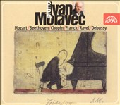 Ivan Moravec Plays (Box Set)