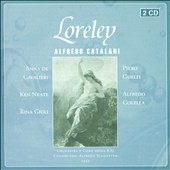 Catalani: Loreley